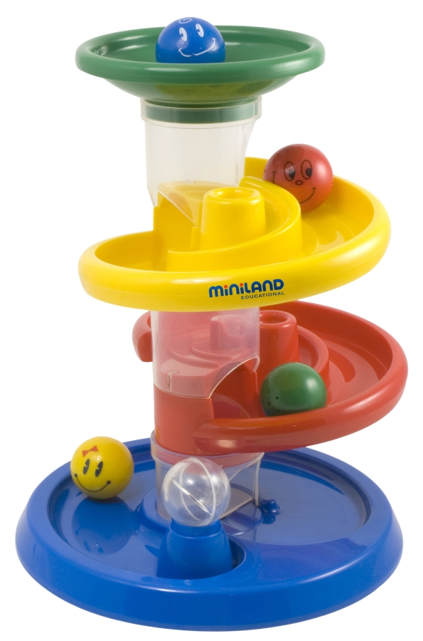 Miniland-Race Ball