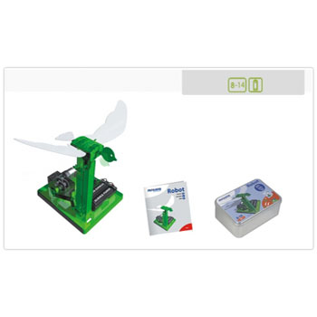 Miniland-Robotic Bird