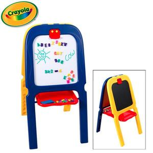3-IN-1 DOUBLE EASEL